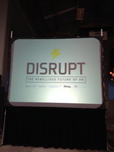 Disrupt HR logo