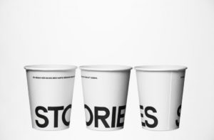 Stories Cups